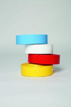 Markierband verschiedene Farben, 250 m