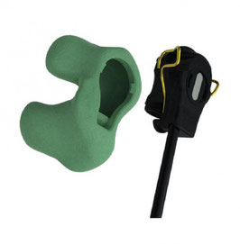 Product earmold, adapted shell for Vokkero Squadraame Headset