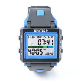 Spintso Watch 2X Blue Professional Referee-Watch