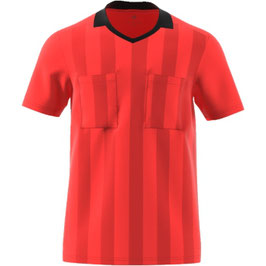 Referee trikot Red