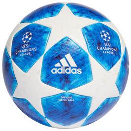 "Adidas® Fußball ""Finale 18 OMB"" Der offizielle Matchball in der Champions League"