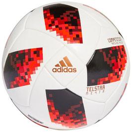 "Adidas® Fußball ""Telstar Mechta 18 Competition"" Im offiziellen WM-Design ab dem Achtelfinale"