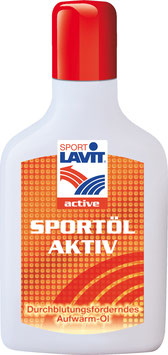 SPORT LAVIT Sportöl Aktiv 1000 ml Öl