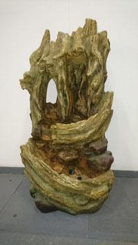 Modell Wasserkuppe