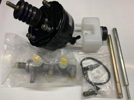 Bremskraftverstärker-Set, Brake booster
