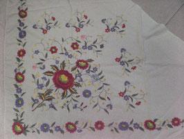 Pañuelo Perti/Flor