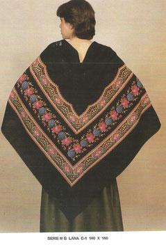 Pañuelo MG