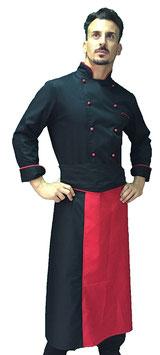 Completo cuoco rossonero