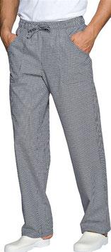 Pantalone Unisex Pied de Poule