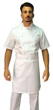 Completo Cuoco Basic, Manica corta