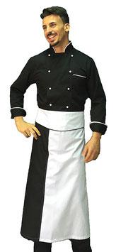 Completo cuoco Strass