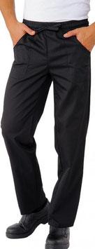 Pantalone Unisex Nero