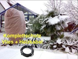 Winterschutzset 1 für Palmen bis 1,8m
