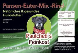 Pansen-Euter-Mix RIND