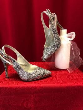 Pumps und Party-Schuhe