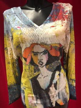 "T-Shirt ""Woman"""