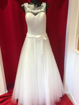 Brautkleid Amalia