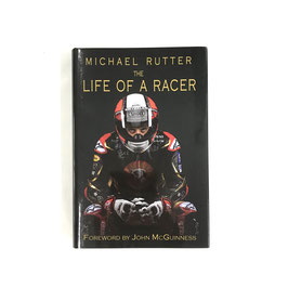 'Michael Rutter, the life of a racer'