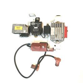 Complete electrical unit Ducati Pantah