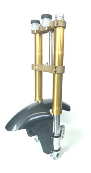 Front fork FG9031 replica  Ducati 851 ('92) - 888 ('93) Corsa