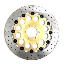 Brake disc - front Ducati 851-888
