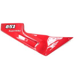 Sidepanel Ducati 851 ('91)