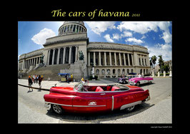 "Havana - "" The cars of Havana"""