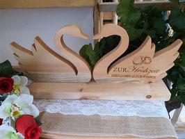 Hochzeitsschwan