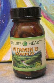 Vitamin B-Komplex