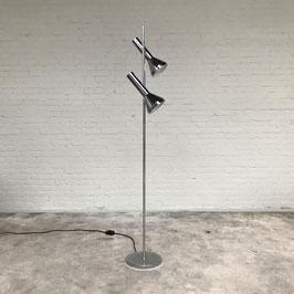 Floor Lamp Hustadt Leuchten, Germany 1960s
