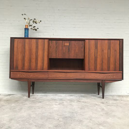 Sideboard by E.W. Bach for Sejling Skabe, Denmark '60s