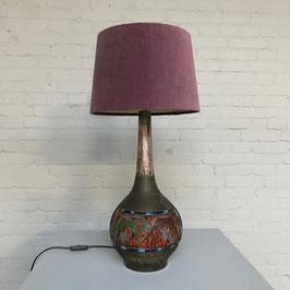 Mid-Century Italian Stylish Table Lamp, 1950s