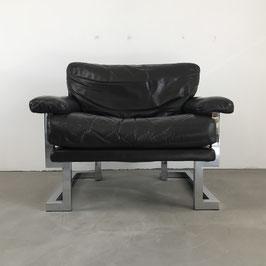 Pieff  Lounge Chair 'Valentino' by Tim Bates, 1970s
