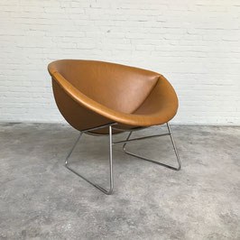 Lounge Chair 'Cocco', by J.H. Rohé, 1950s