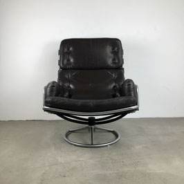 Spectrum SZ19 Tanabe Lounge Chair Martin Visser, 1969