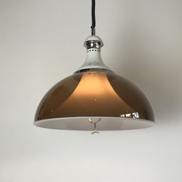 Hang Lamp by Stilux Milano, 1950s