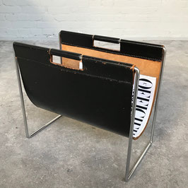 Brabantia Magazine Holder, 1960s