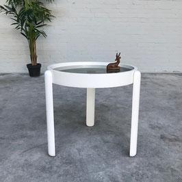Side Table by Porada Arredi, Italy 1970s