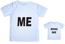 Me, mini me