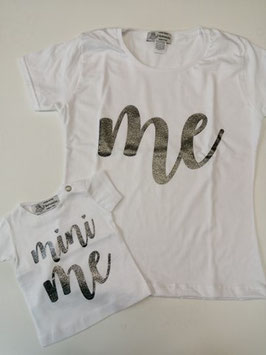 Tshirt me/mini me
