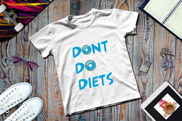 Dont do diets