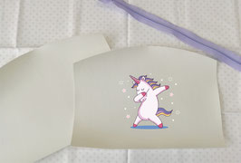 Kit pochette unicorno