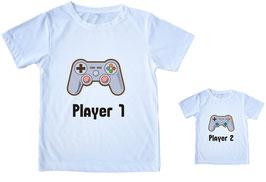 Player padre e figlio