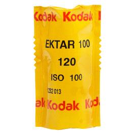 KODAK :  EKTAR 100  en 120