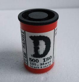 """WASHI : FILM 135/36 TYPE """"D"""""""