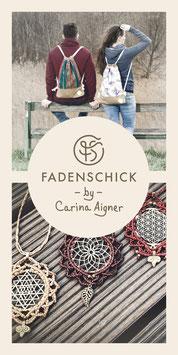 """Fadenschick Online-Geschenkgutschein-Code """"Wenn es schnell gehen muss"""""""