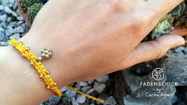 "Armband ""Blume"""