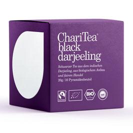 ChariTea black darjeeling