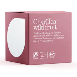 ChariTea wild fruit