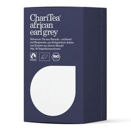 ChariTea african earl grey